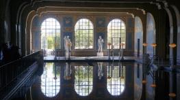 Hearst Castle