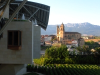 Gehry's Hotel Marqués de Riscal, Elciego, Spain