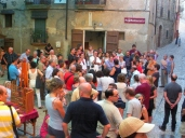 750th Birthday Celebration for Torroja del Priorat