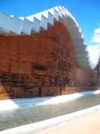Bodegas Ysios, Spain
